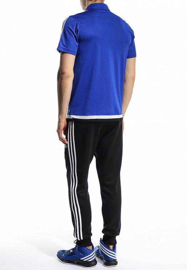 Спортивная футболка Adidas Performance (Адидас Перфоманс) S22435: изображение 4