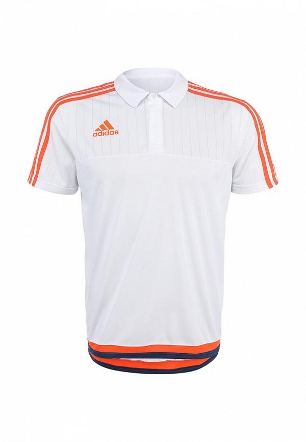 Спортивная футболка Adidas Performance (Адидас Перфоманс) S27118: изображение 2