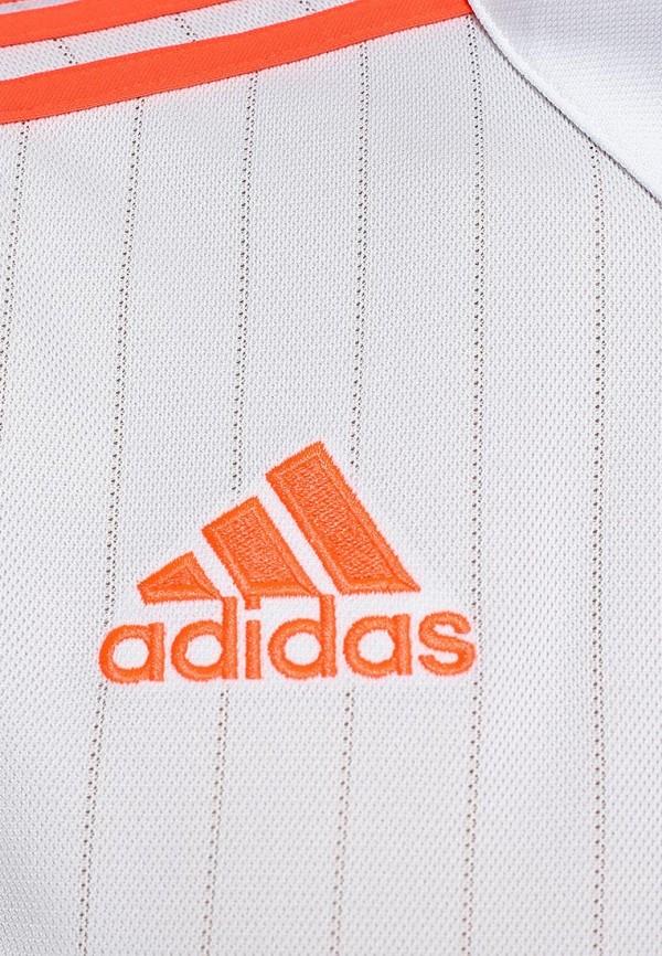 Спортивная футболка Adidas Performance (Адидас Перфоманс) S27118: изображение 3
