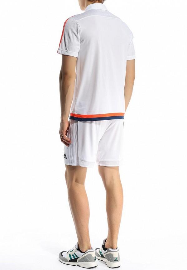 Спортивная футболка Adidas Performance (Адидас Перфоманс) S27118: изображение 5