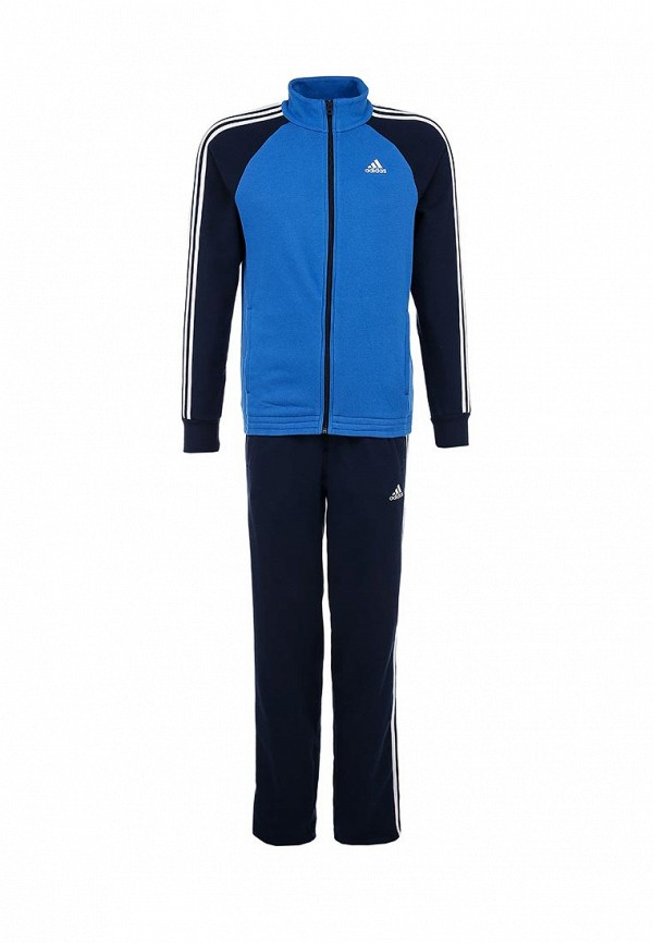 Спортивный костюм Adidas Performance (Адидас Перфоманс) 440766: изображение 2