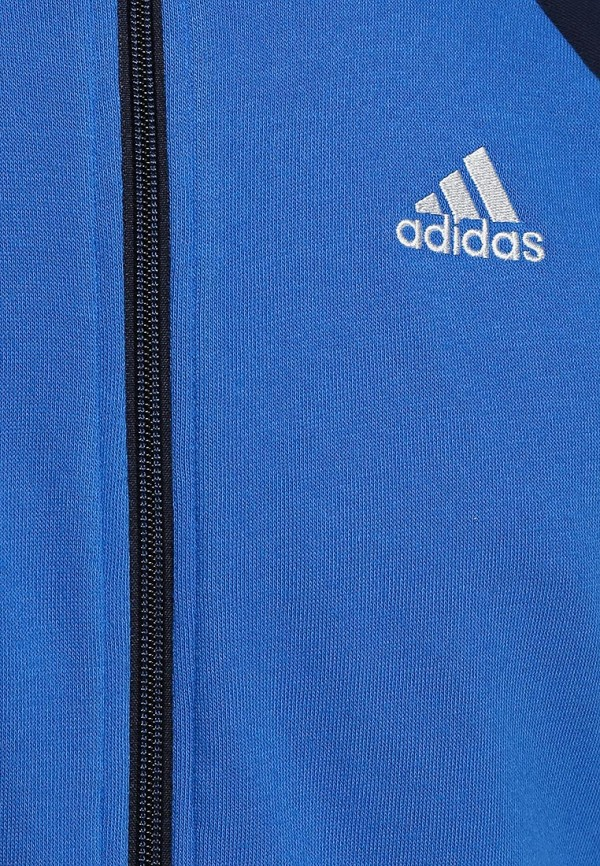 Спортивный костюм Adidas Performance (Адидас Перфоманс) 440766: изображение 3