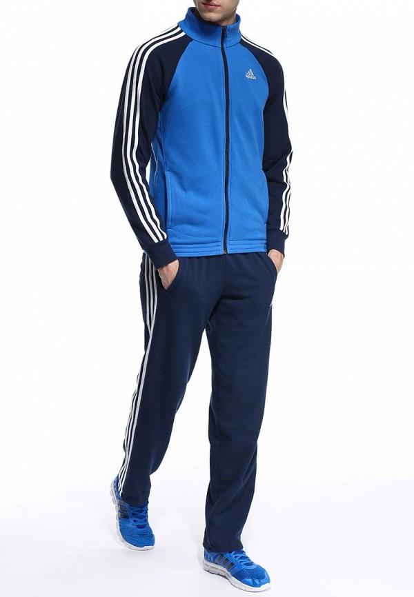 Спортивный костюм Adidas Performance (Адидас Перфоманс) 440766: изображение 4