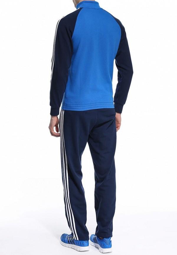 Спортивный костюм Adidas Performance (Адидас Перфоманс) 440766: изображение 5