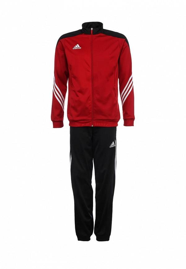 Спортивный костюм Adidas Performance (Адидас Перфоманс) D82934: изображение 1