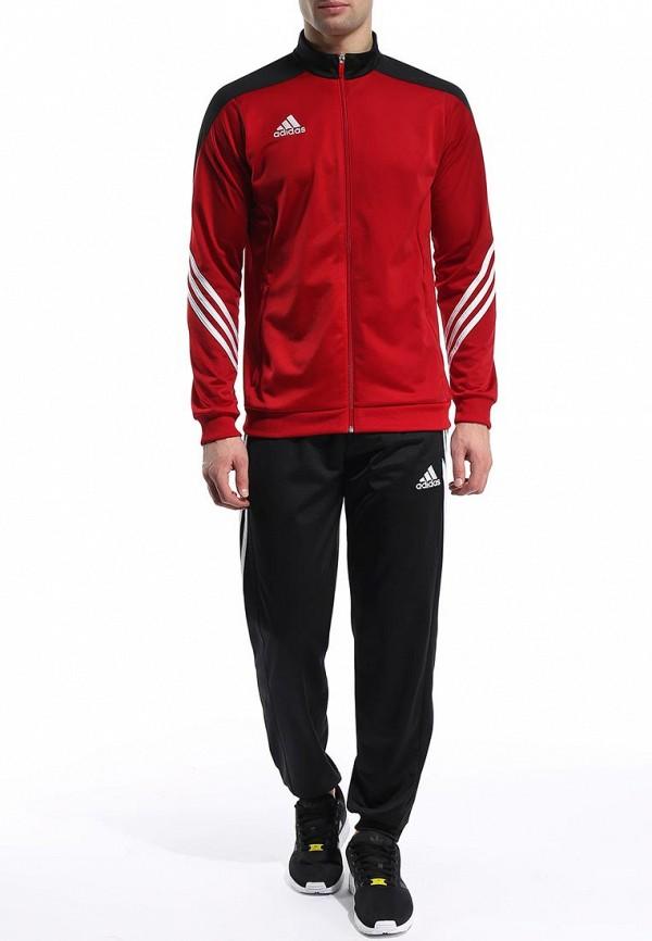 Спортивный костюм Adidas Performance (Адидас Перфоманс) D82934: изображение 3