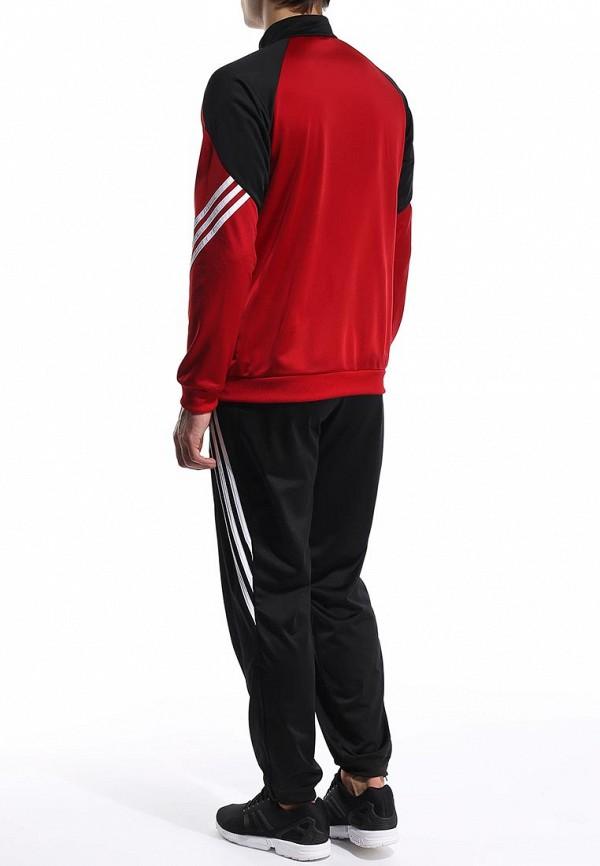 Спортивный костюм Adidas Performance (Адидас Перфоманс) D82934: изображение 4