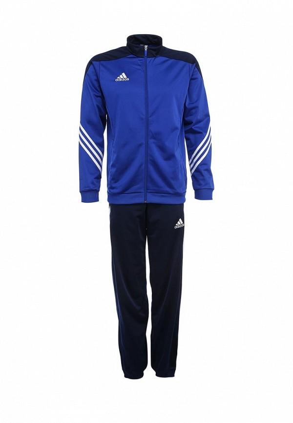 Спортивный костюм Adidas Performance (Адидас Перфоманс) F49711: изображение 1