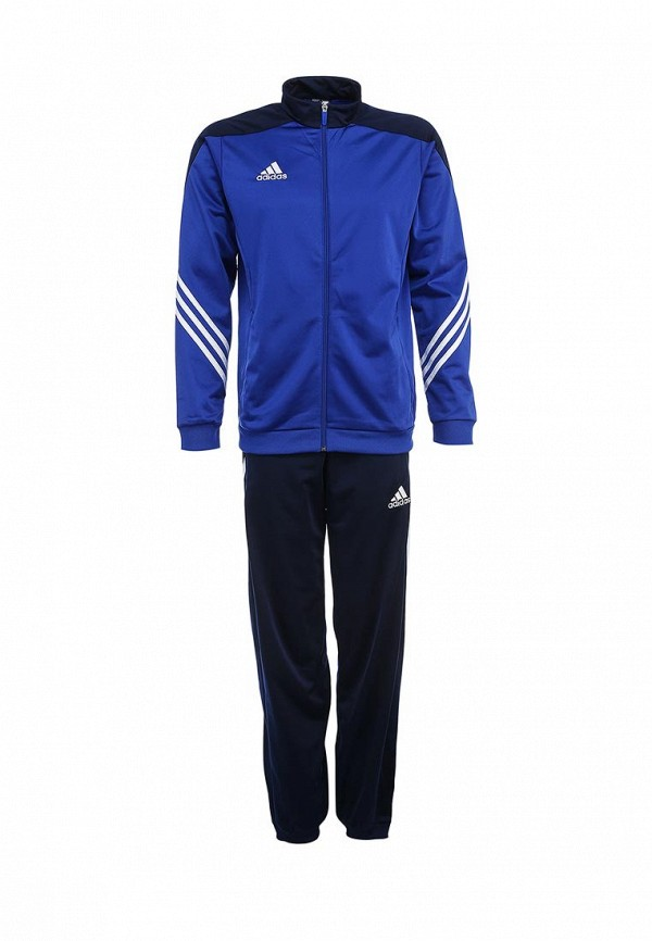 Спортивный костюм Adidas Performance (Адидас Перфоманс) F49711: изображение 2