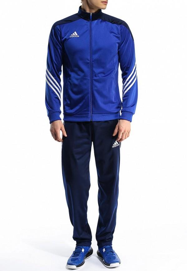 Спортивный костюм Adidas Performance (Адидас Перфоманс) F49711: изображение 4