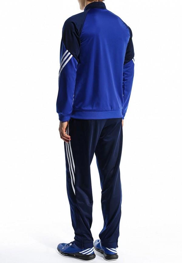 Спортивный костюм Adidas Performance (Адидас Перфоманс) F49711: изображение 5