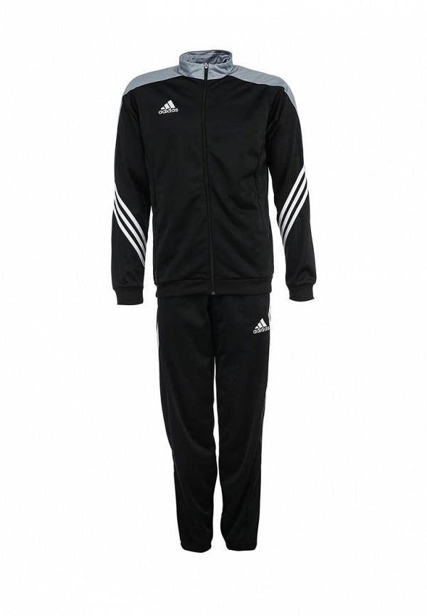 Спортивный костюм Adidas Performance (Адидас Перфоманс) F49712: изображение 2