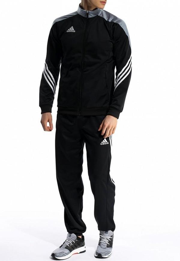 Спортивный костюм Adidas Performance (Адидас Перфоманс) F49712: изображение 4