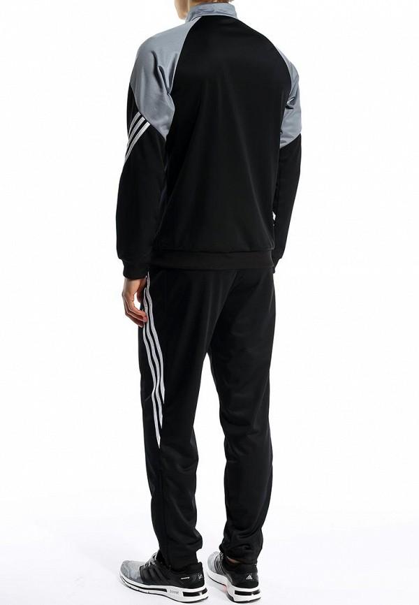 Спортивный костюм Adidas Performance (Адидас Перфоманс) F49712: изображение 5