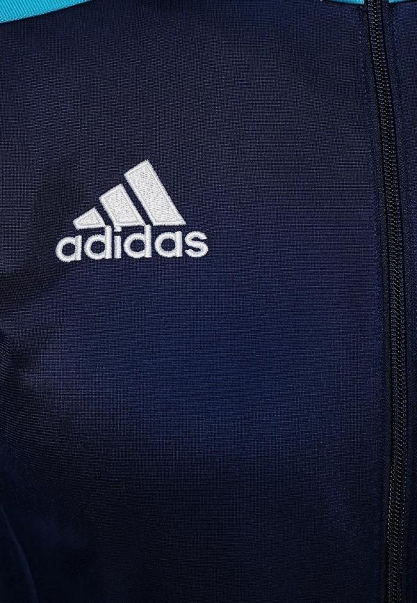 Спортивный костюм Adidas Performance (Адидас Перфоманс) F49713: изображение 3