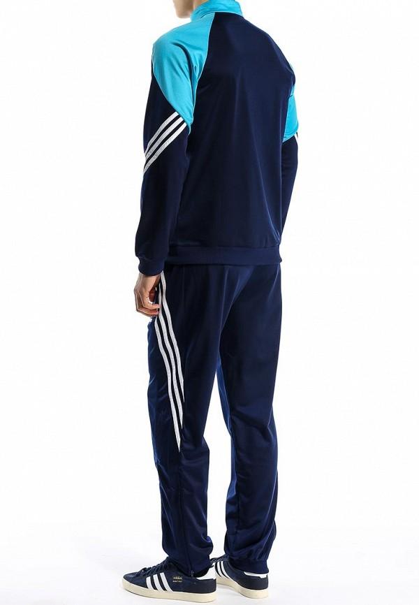 Спортивный костюм Adidas Performance (Адидас Перфоманс) F49713: изображение 5