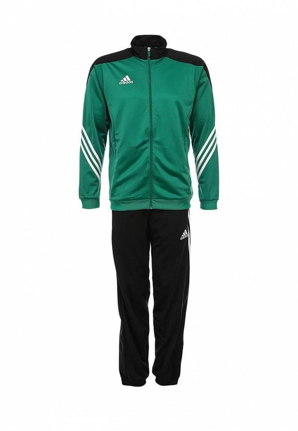 Спортивный костюм Adidas Performance (Адидас Перфоманс) F49714: изображение 1