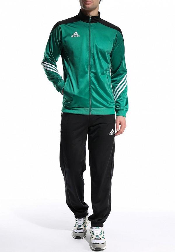 Спортивный костюм Adidas Performance (Адидас Перфоманс) F49714: изображение 4
