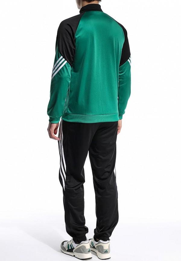 Спортивный костюм Adidas Performance (Адидас Перфоманс) F49714: изображение 5