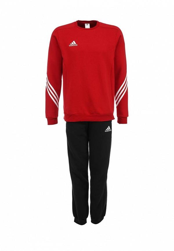 Спортивный костюм Adidas Performance (Адидас Перфоманс) F81927: изображение 1