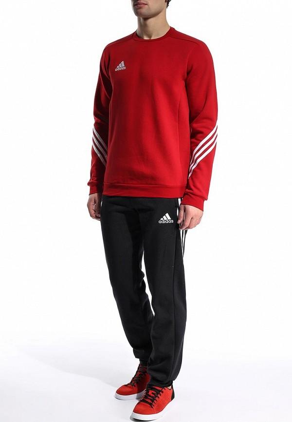 Спортивный костюм Adidas Performance (Адидас Перфоманс) F81927: изображение 4