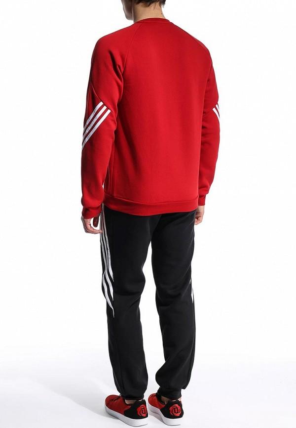 Спортивный костюм Adidas Performance (Адидас Перфоманс) F81927: изображение 5