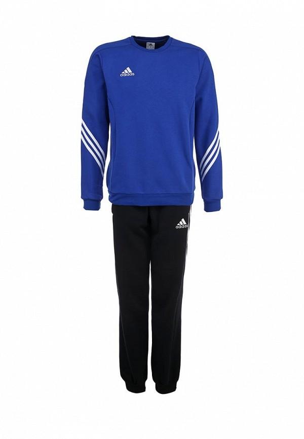 Спортивный костюм Adidas Performance (Адидас Перфоманс) F81928: изображение 1