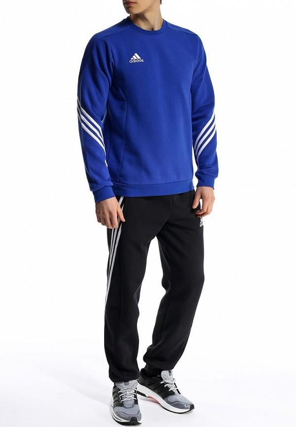 Спортивный костюм Adidas Performance (Адидас Перфоманс) F81928: изображение 3
