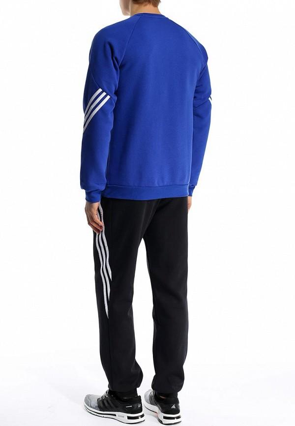 Спортивный костюм Adidas Performance (Адидас Перфоманс) F81928: изображение 4