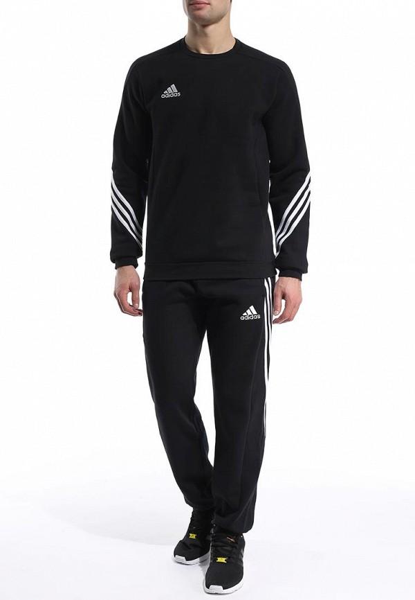 Спортивный костюм Adidas Performance (Адидас Перфоманс) F81929: изображение 3