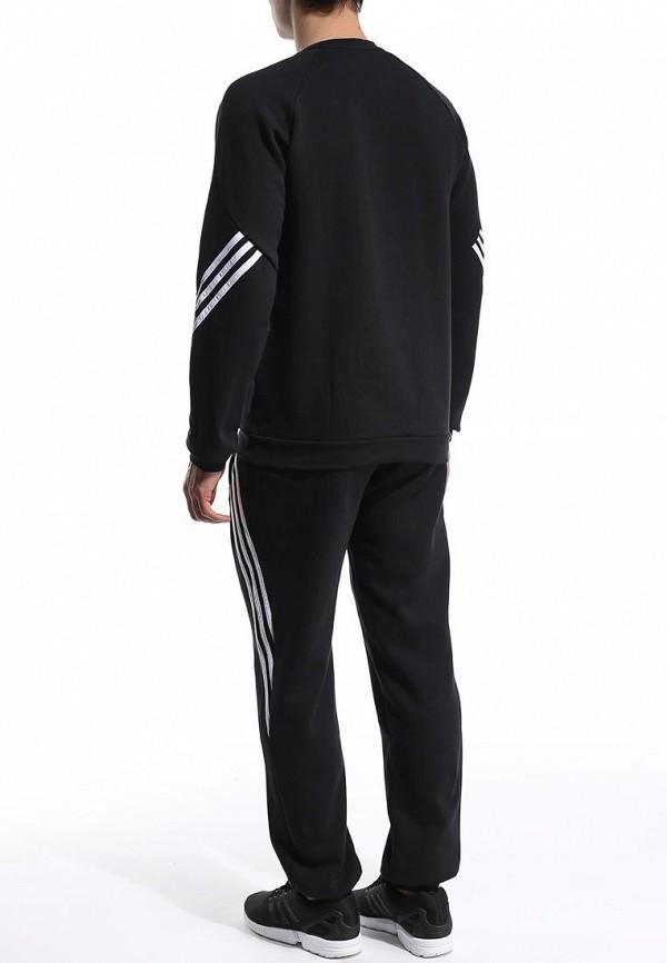 Спортивный костюм Adidas Performance (Адидас Перфоманс) F81929: изображение 4