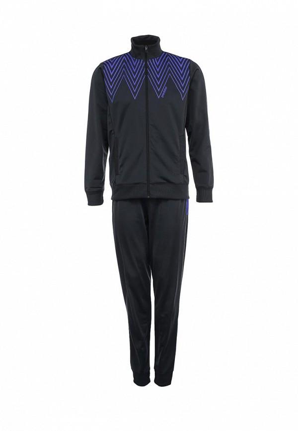 Спортивный костюм Adidas Performance (Адидас Перфоманс) M35814: изображение 1