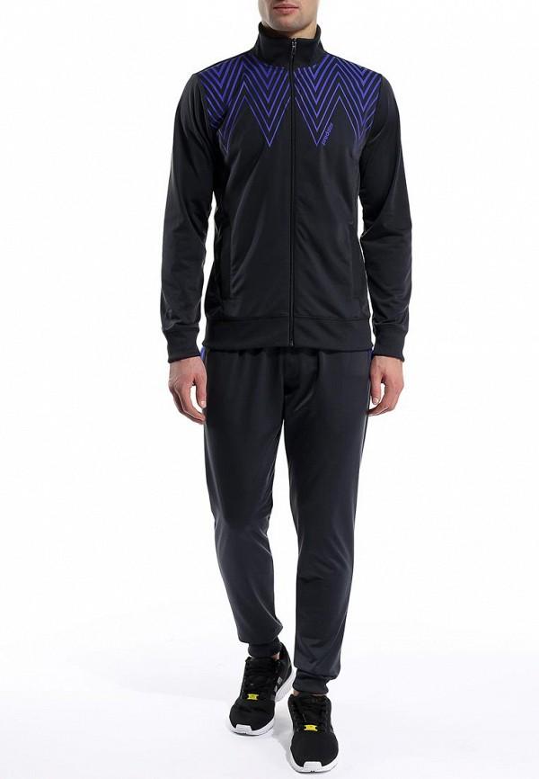 Спортивный костюм Adidas Performance (Адидас Перфоманс) M35814: изображение 3