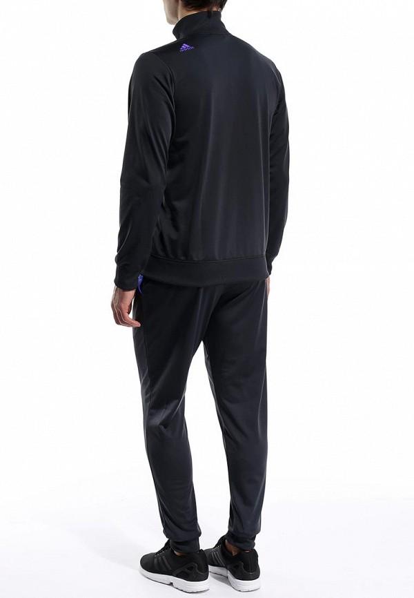Спортивный костюм Adidas Performance (Адидас Перфоманс) M35814: изображение 4