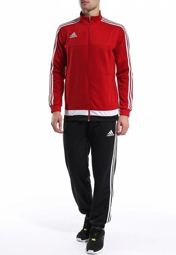 Спортивный костюм Adidas Performance (Адидас Перфоманс) M64052: изображение 3
