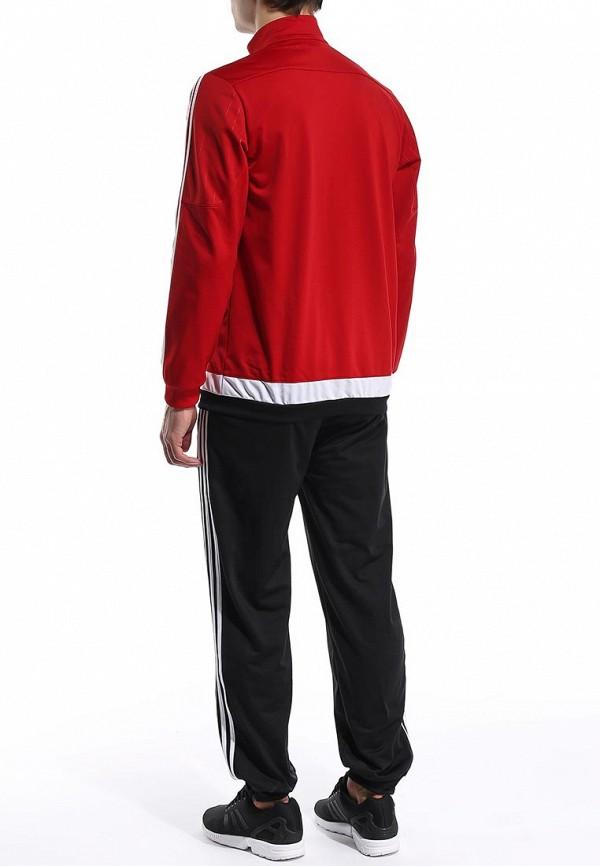 Спортивный костюм Adidas Performance (Адидас Перфоманс) M64052: изображение 4