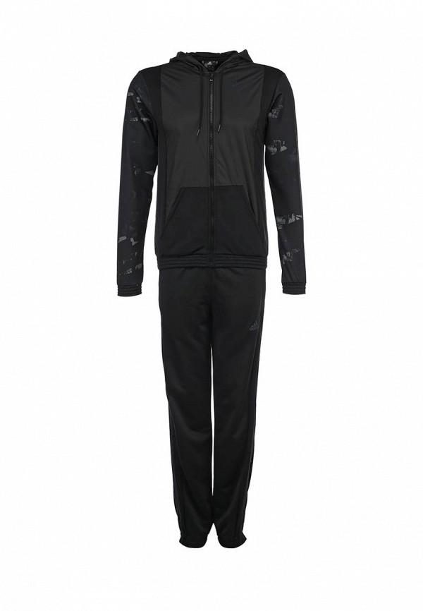 Спортивный костюм Adidas Performance (Адидас Перфоманс) S19968: изображение 1
