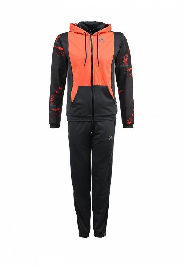 Спортивный костюм Adidas Performance (Адидас Перфоманс) S19971: изображение 1