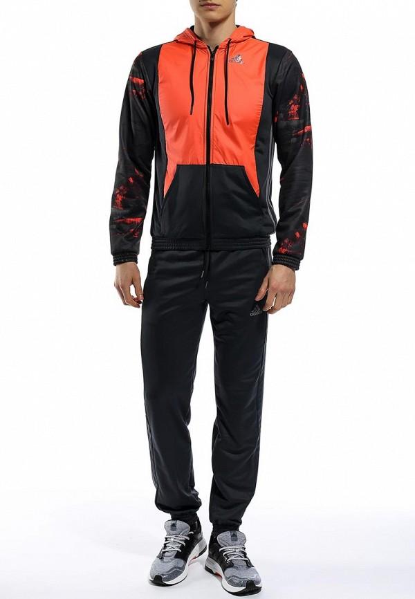 Спортивный костюм Adidas Performance (Адидас Перфоманс) S19971: изображение 3