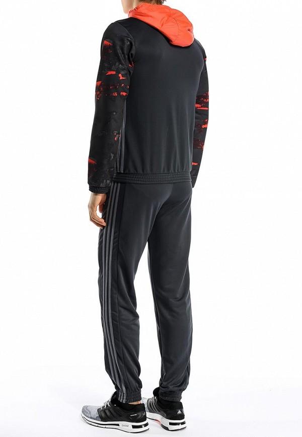Спортивный костюм Adidas Performance (Адидас Перфоманс) S19971: изображение 4