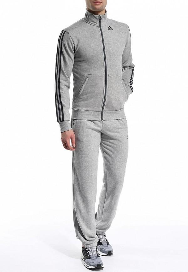 Спортивный костюм Adidas Performance (Адидас Перфоманс) S21581: изображение 3