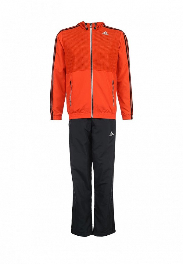 Спортивный костюм Adidas Performance (Адидас Перфоманс) S22106: изображение 1