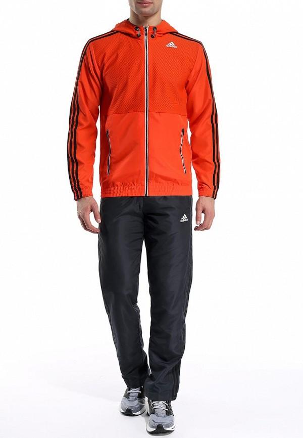 Спортивный костюм Adidas Performance (Адидас Перфоманс) S22106: изображение 3