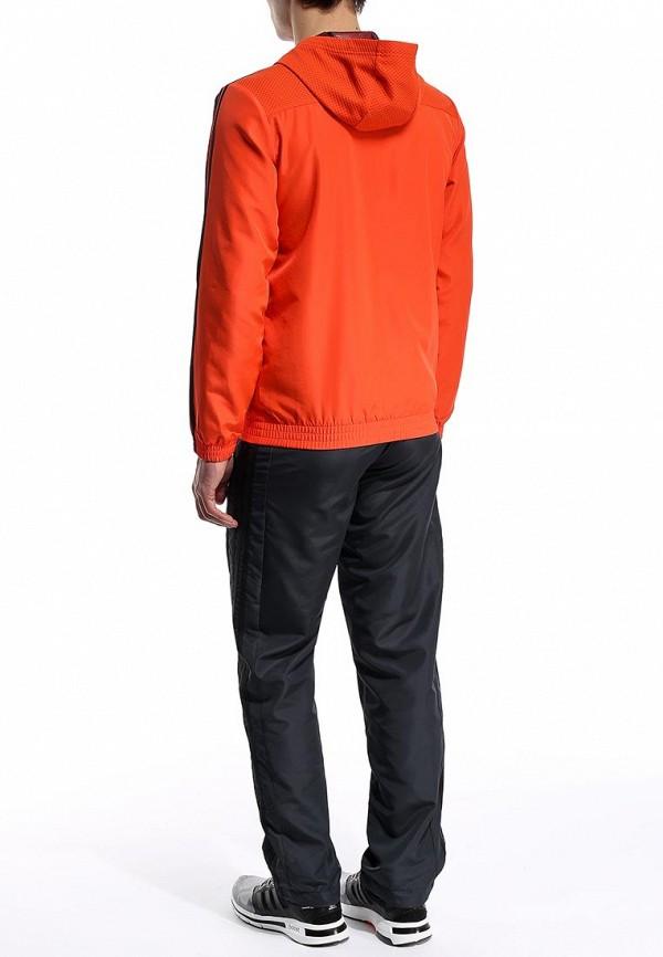Спортивный костюм Adidas Performance (Адидас Перфоманс) S22106: изображение 4