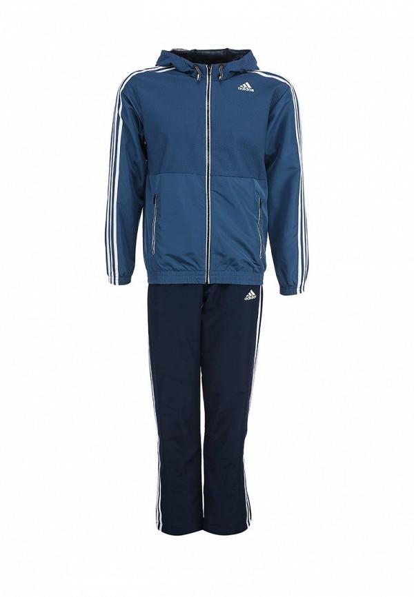 Спортивный костюм Adidas Performance (Адидас Перфоманс) S22107: изображение 1