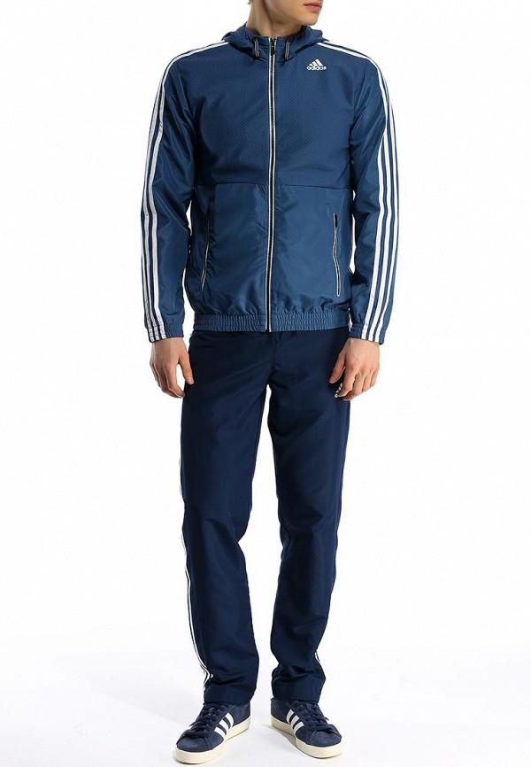 Спортивный костюм Adidas Performance (Адидас Перфоманс) S22107: изображение 4