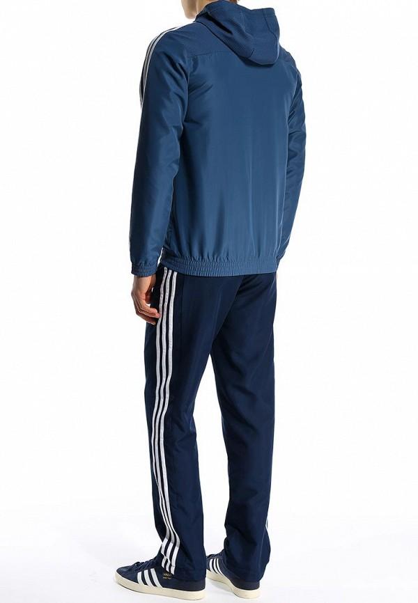 Спортивный костюм Adidas Performance (Адидас Перфоманс) S22107: изображение 5