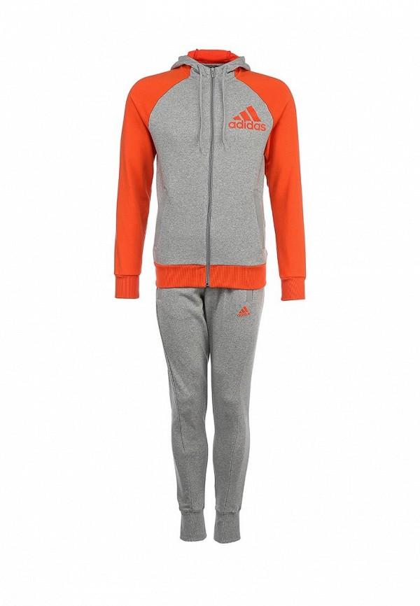 Спортивный костюм Adidas Performance (Адидас Перфоманс) S22113: изображение 1