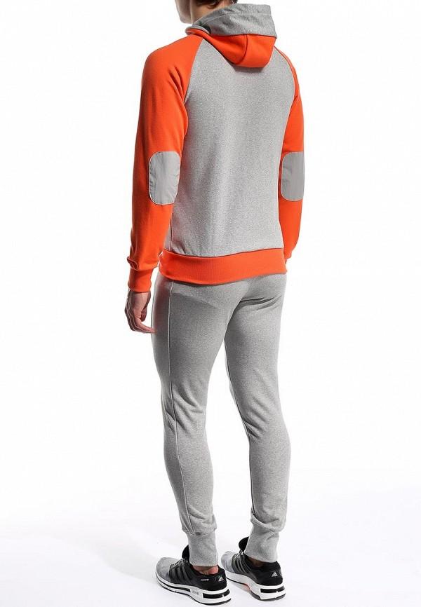Спортивный костюм Adidas Performance (Адидас Перфоманс) S22113: изображение 4