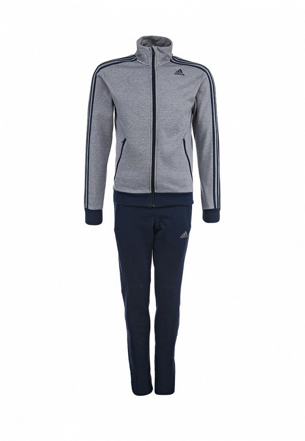 Спортивный костюм Adidas Performance (Адидас Перфоманс) S22115: изображение 1